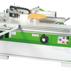 Combined multioperaation machines