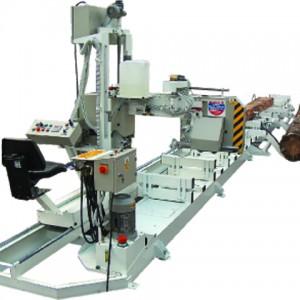 Horizontal Bandsaw Machines