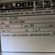 FELDER G300 (9)
