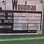 WOODMAN Fugan 150 (2)