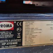 PROMA HP-410-400 (3)